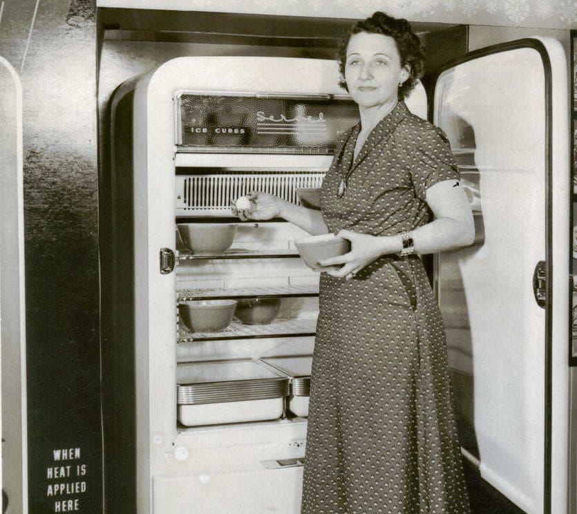 Random Most Historically Important Food Innovations