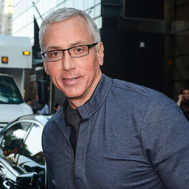 Providing Context for a Confus... is listed (or ranked) 3 on the list Dr. Drew Lists Loveline Calls That Saved the Day