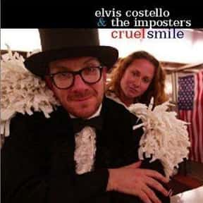 Cruel Smile is listed (or ranked) 14 on the list The Best Grammy-Nominated Alternative Albums of the 2000s