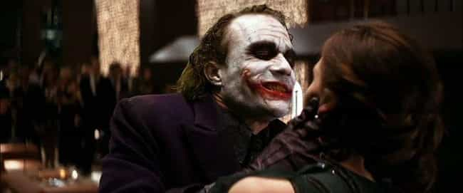 Joker Didn't Dispatch An... is listed (or ranked) 4 on the list Batman Fan Theories So Crazy They Belong in Arkham Asylum