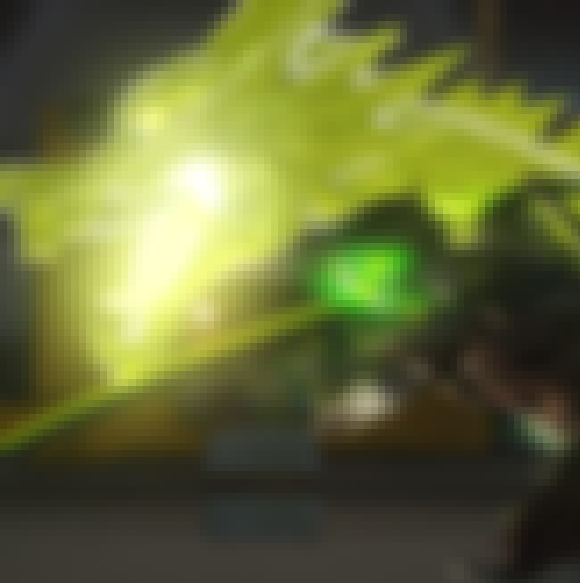 Dragonblade is listed (or ranked) 3 on the list The Most Devastating Ultimate Moves in Overwatch