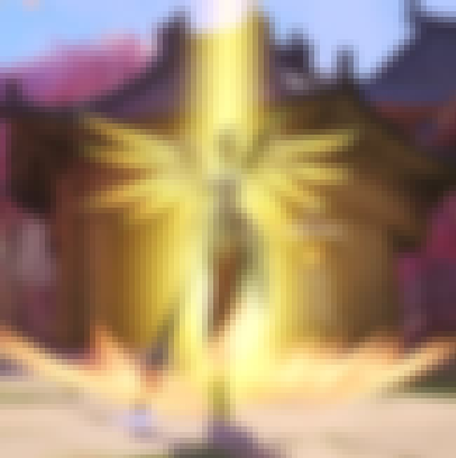 Resurrect is listed (or ranked) 1 on the list The Most Devastating Ultimate Moves in Overwatch