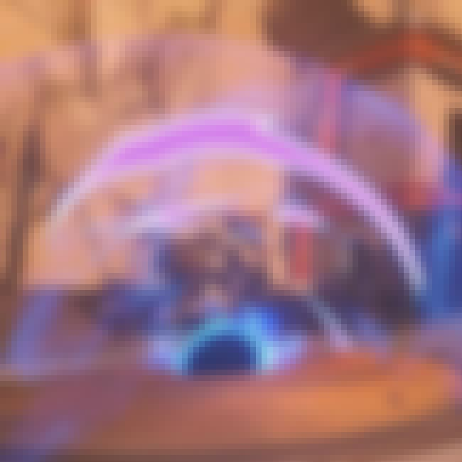 Graviton Surge is listed (or ranked) 3 on the list The Most Devastating Ultimate Moves in Overwatch