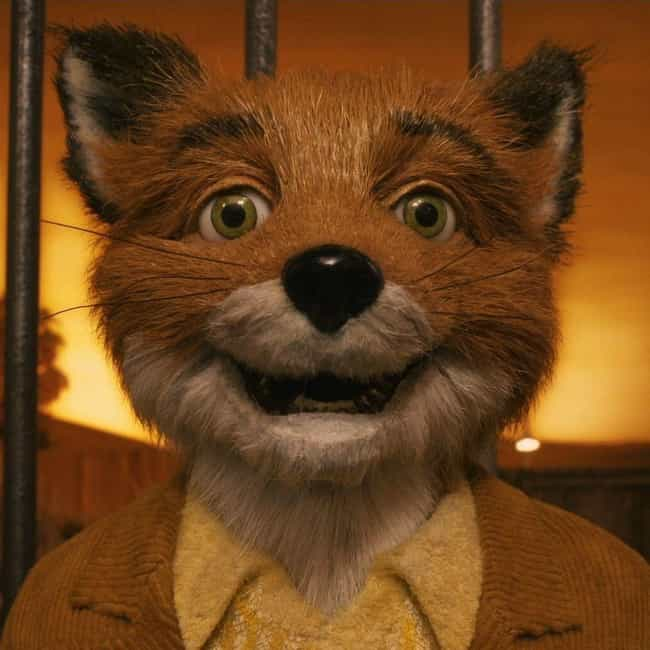 Fantastic Mr. Fox, Uncomfortab... is listed (or ranked) 3 on the list Quirky Wes Anderson Universe Fan Theories