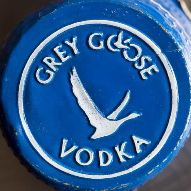 Grey Goose Is Beer is listed (or ranked) 1 on the list Things You Didn't Know About Grey Goose