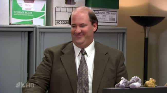 Kevin Is A Maniacal Genius Who... is listed (or ranked) 8 on the list Insane Fan Theories About 'The Office' That'll Blow Your Mind