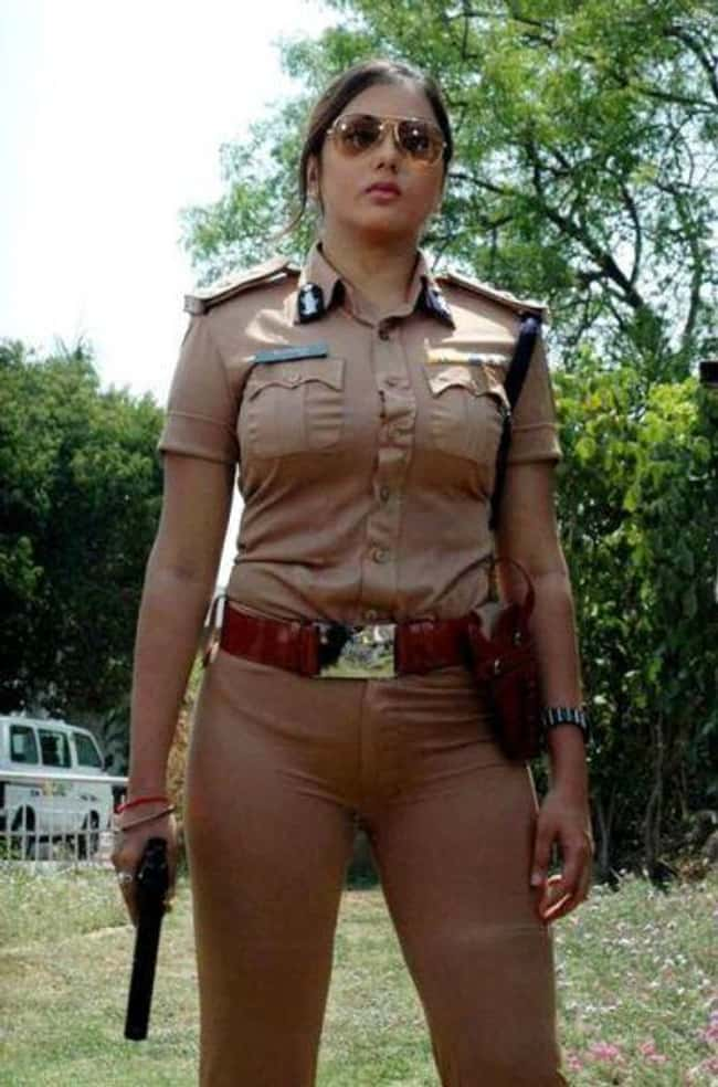I'll Confess to Whatever,  is listed (or ranked) 9 on the list The Hottest Female Cops from All Over the World
