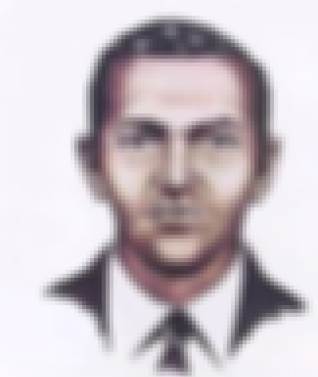D.B. Cooper is listed (or ranked) 1 on the list Unsolved Mysteries: Where Are They Now?
