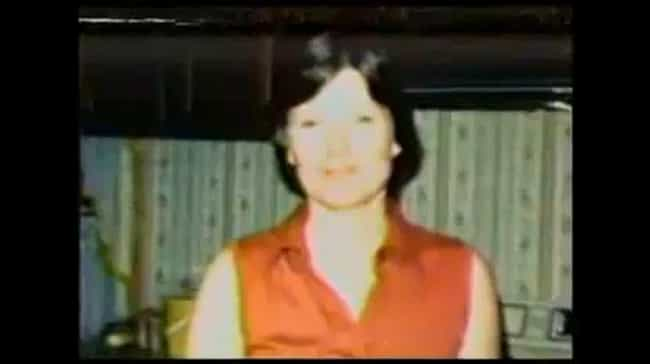 Gail Delano is listed (or ranked) 3 on the list 'Unsolved Mysteries': Where Are They Now?