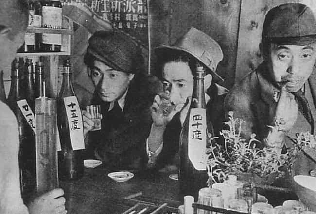 The Ozu Gang Jumpstarted Black... is listed (or ranked) 4 on the list 20 Crazy Facts About the Criminal Landscape of Postwar Japan