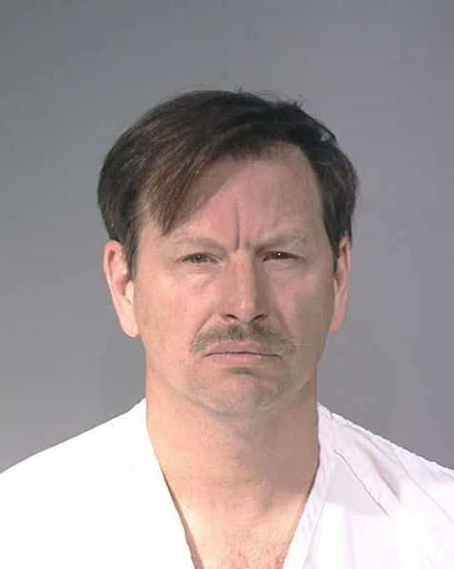 Gary Ridgway, Family Man... is listed (or ranked) 1 on the list Creepy and Terrifying Details About the Green River Killer