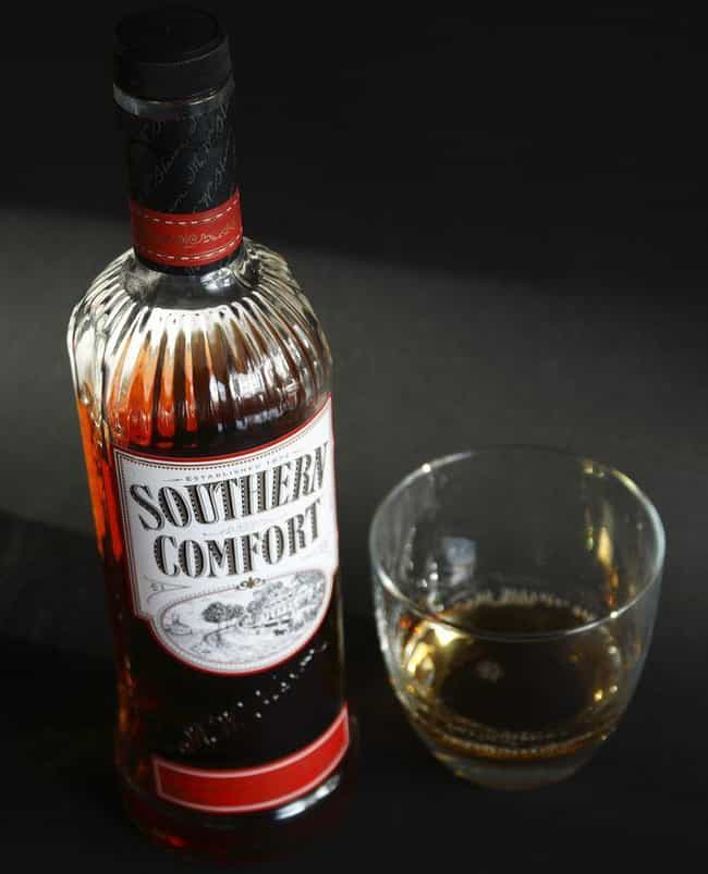 It's a Secret Recipe is listed (or ranked) 2 on the list 17 Things You Didn't Know About Southern Comfort
