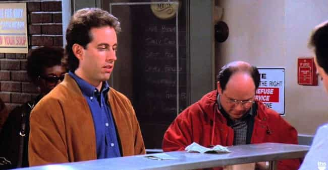 Seinfeld Has Generated More Th... is listed (or ranked) 2 on the list Must-Read Facts About Television Syndication