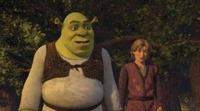 Adult Jokes In The Shrek Movies That Went Over Your Head Viraluck