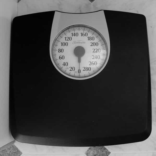 Menopause Causes Weight Gain is listed (or ranked) 4 on the list Hot Flashy Facts You Didn't Know About Menopause