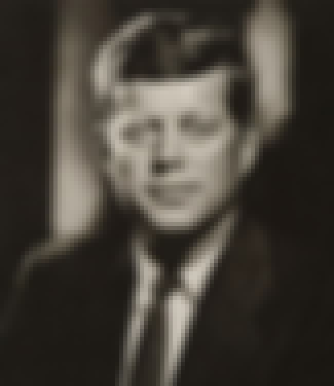 JFK's Sexual Exploits Are ... is listed (or ranked) 3 on the list The Wild And Sometimes Disgusting Sex Lives Of 12 U.S. Presidents