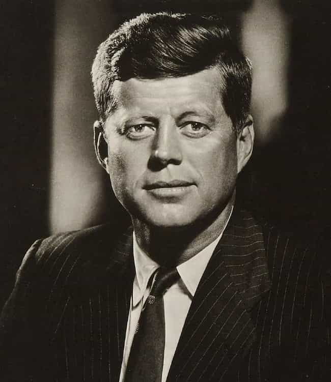 JFK's Sexual Exploits Are ... is listed (or ranked) 2 on the list The Wild And Sometimes Disgusting Sex Lives Of U.S. Presidents