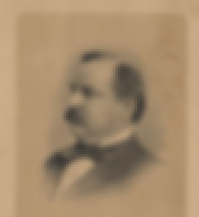 Grover Cleveland Assaulted And... is listed (or ranked) 1 on the list The Wild And Sometimes Disgusting Sex Lives Of 12 U.S. Presidents