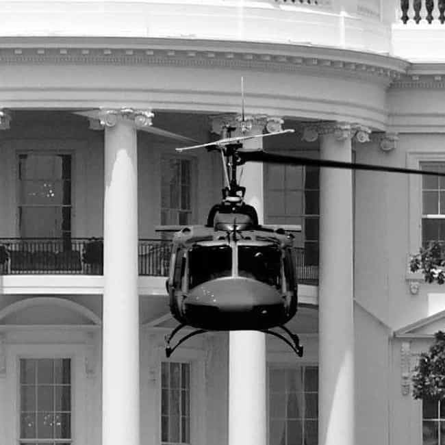 The Wildest Stories from Inside the White House
