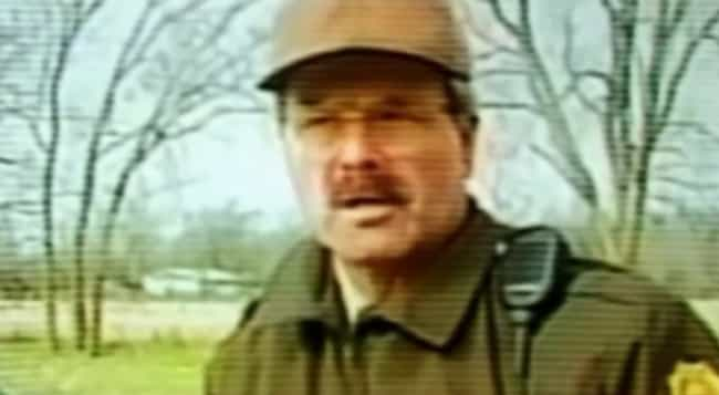 The BTK Killer, an Upstanding ... is listed (or ranked) 3 on the list 10 Killers Who Made TV Appearances Unrelated to Their Crimes