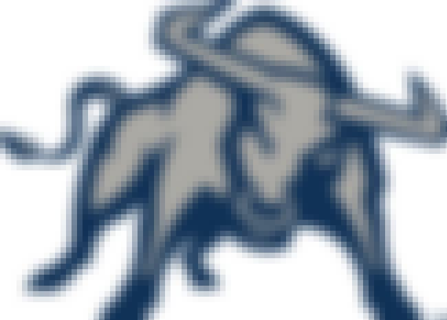 Utah State Aggies is listed (or ranked) 2 on the list Pretty Good Logos for Pretty Strange Sports Team Names
