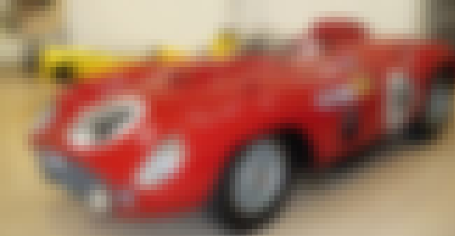 an introduction to the history making of the automobiles ferrari Introduction to the world's most famous cars company: ferrari  the ferrari has been noted for it's continuously participation in racing throughout its history  owner enzo ferrari was not actually interested in making road cars when he formed.