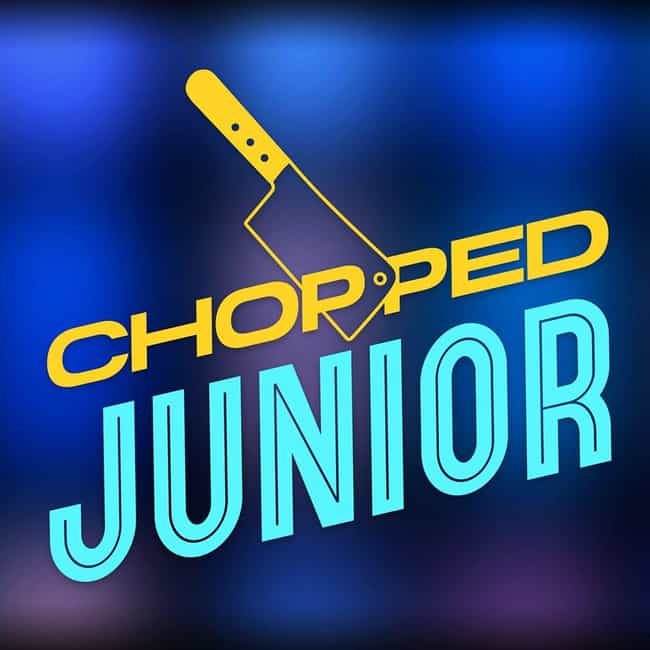 Chopped Junior is listed (or ranked) 4 on the list The Best Kid Versions of Reality TV Shows