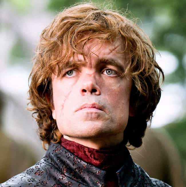 Tyrion Is the Main Character o... is listed (or ranked) 3 on the list Fun Findings from Studies About Popular TV Shows