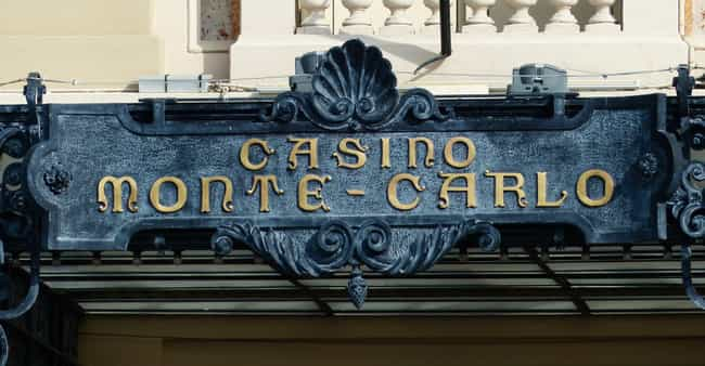 Citizens of Monaco Can't... is listed (or ranked) 4 on the list 25 Crazy Facts You Didn't Know About Casinos & Gambling