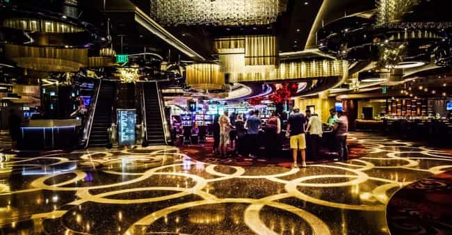 Some Gambling Addicts Pee All ... is listed (or ranked) 4 on the list 25 Crazy Facts You Didn't Know About Casinos & Gambling