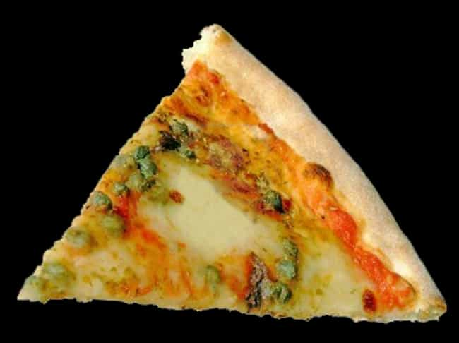 Kim Jong Il Hated Anchov... is listed (or ranked) 3 on the list Pizza Facts You'll Eat Right Up