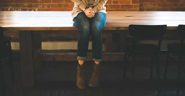 Don't Sit Where a Menstruating... is listed (or ranked) 4 on the list The Weirdest Rules in the Bible