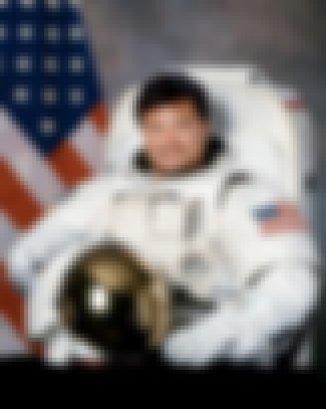 Leroy Chiao Saw Some Creepy Li... is listed (or ranked) 3 on the list The Weirdest Things Astronauts Have Seen in Space