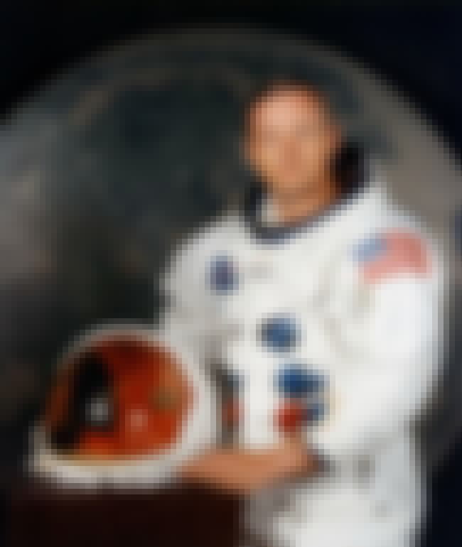 Neil Armstrong May Have Seen a... is listed (or ranked) 4 on the list The Weirdest Things Astronauts Have Seen in Space