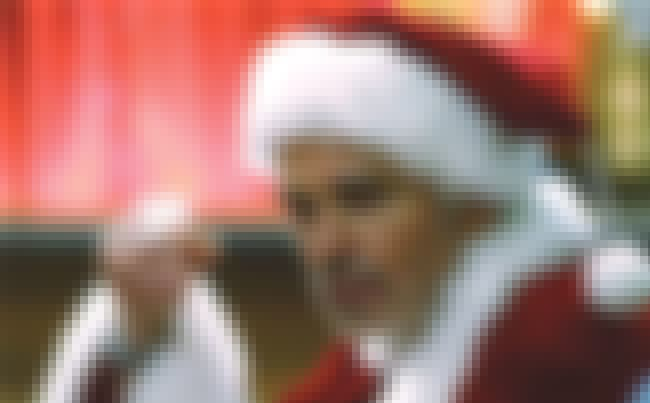 Reverse Santa Steals From Fami... is listed (or ranked) 3 on the list Creepy People Who Secretly Lived in Strangers' Homes