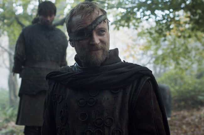 Will Sandor Become a Member of... is listed (or ranked) 3 on the list Reasons Why Clegane Bowl Will Definitely Happen