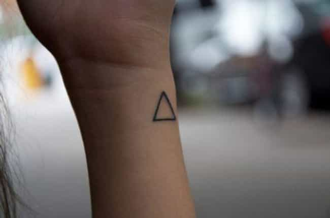 21 Common Hipster Tattoos And What They Mean
