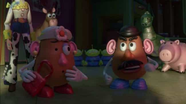 All The Adult Jokes You From The Toy Story Movies When You Were A Kid