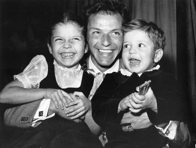 Sinatra Carried a Very Specifi... is listed (or ranked) 3 on the list Smooth Facts You Didn't Know About Frank Sinatra