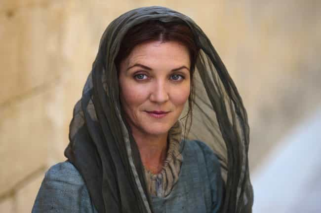 Lady Stoneheart, Pretty ... is listed (or ranked) 2 on the list Things on Game of Thrones That Are Different in the Books