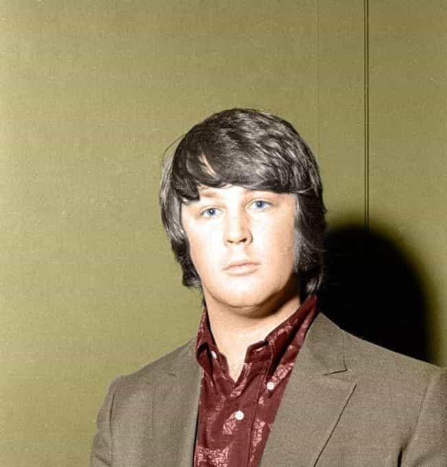 Brian Wilson Loved Odd Percuss... is listed (or ranked) 3 on the list Groovy Things You Didn't Know About the Beach Boys