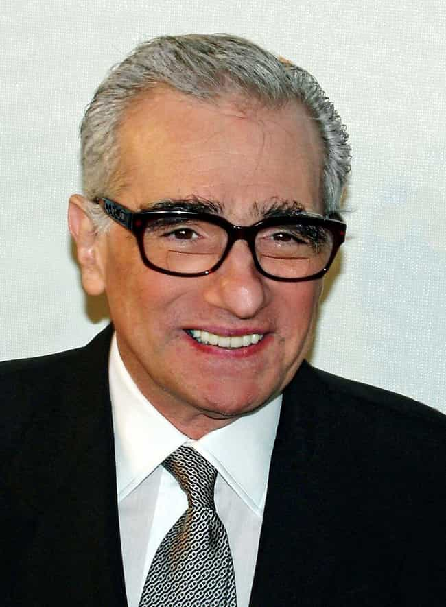 Martin Scorsese Considers Him ... is listed (or ranked) 4 on the list Whimsical Facts You Didn't Know About Wes Anderson