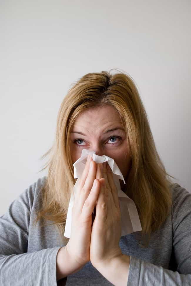 It Feels Like the Flu is listed (or ranked) 1 on the list Creepy Things You Didn't Know About Carbon Monoxide Poisoning