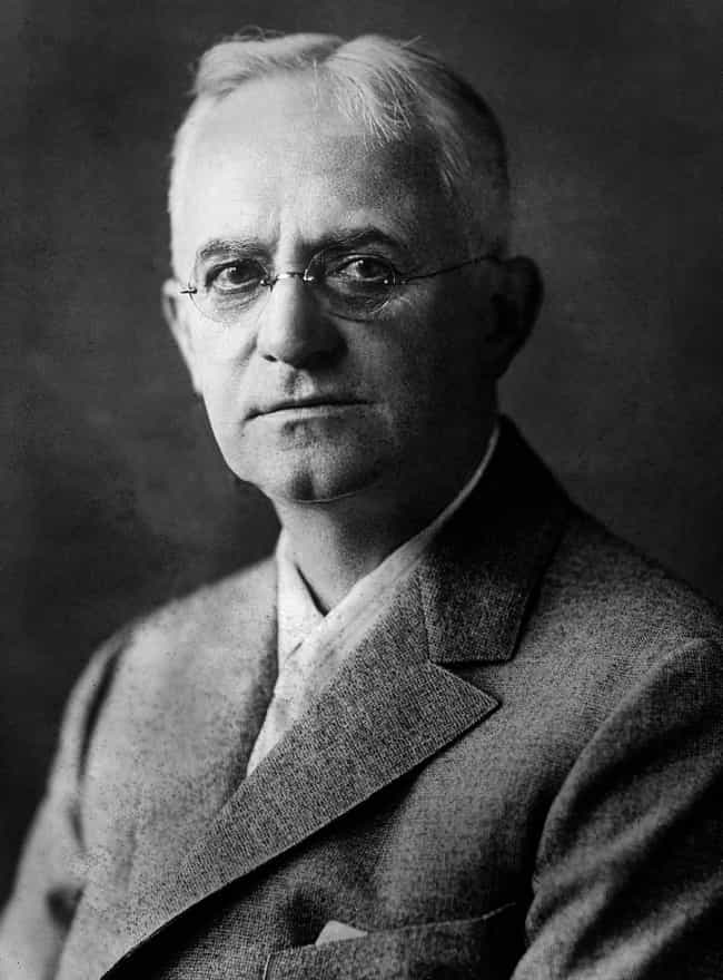 Inventor George Eastman is listed (or ranked) 1 on the list Famous Suicide Notes That Could've Been Tweeted