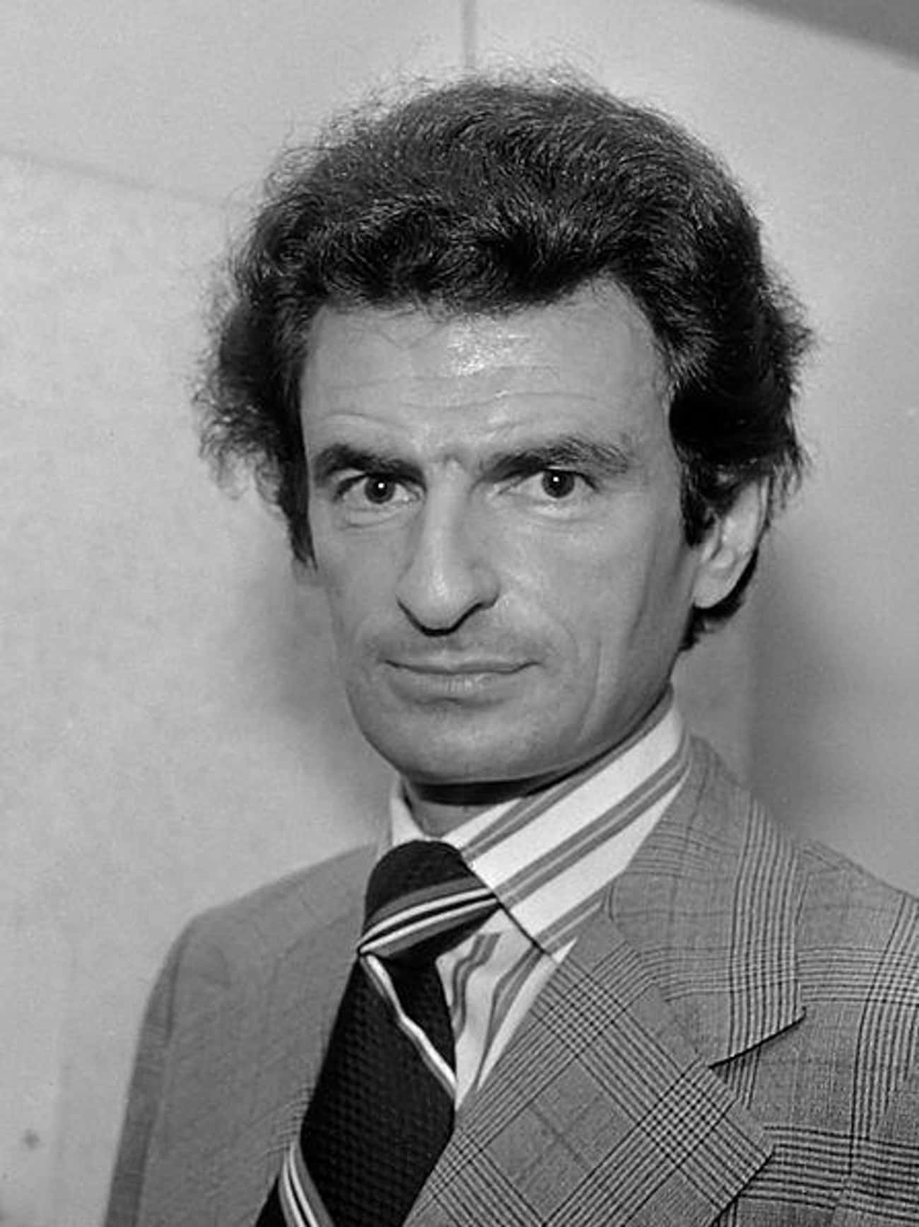 Novelist Jerzy Kosinski is listed (or ranked) 3 on the list Famous Suicide Notes That Could've Been Tweeted