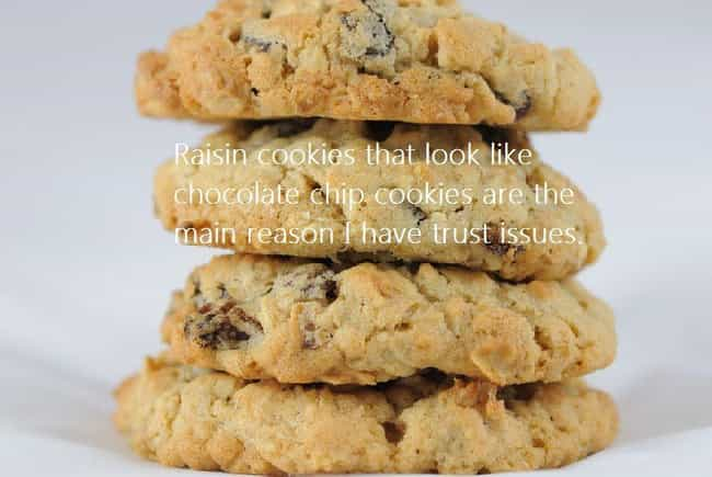 25 Reasons Why You Have Trust Issues