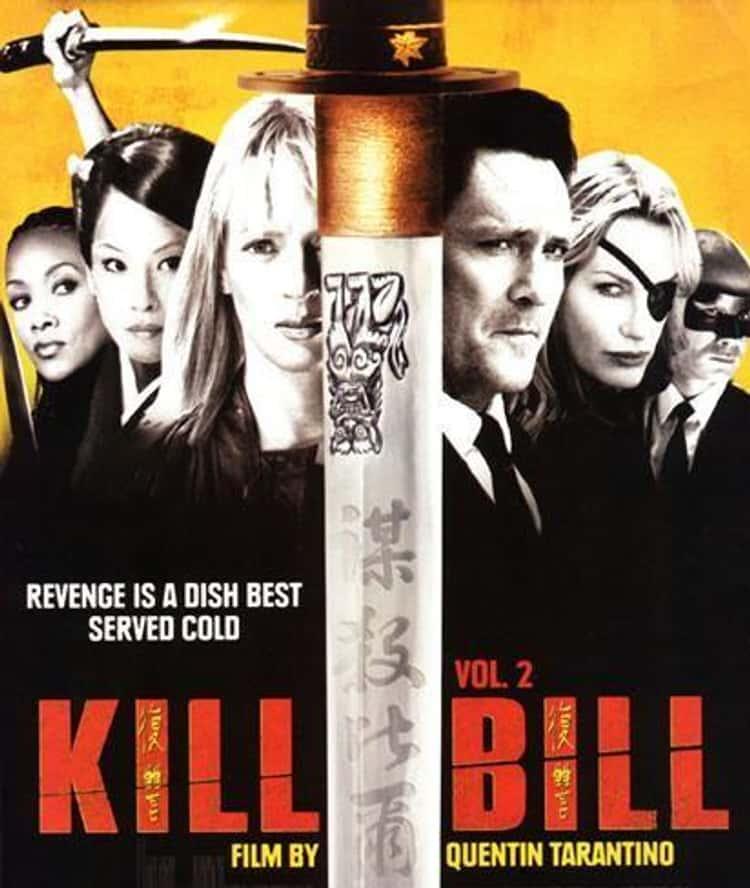 Mia Wallace's Failed Pilot Turns Into Kill Bill