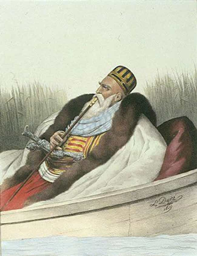 Ali Pasha is listed (or ranked) 4 on the list The Worst Admirals of All Time