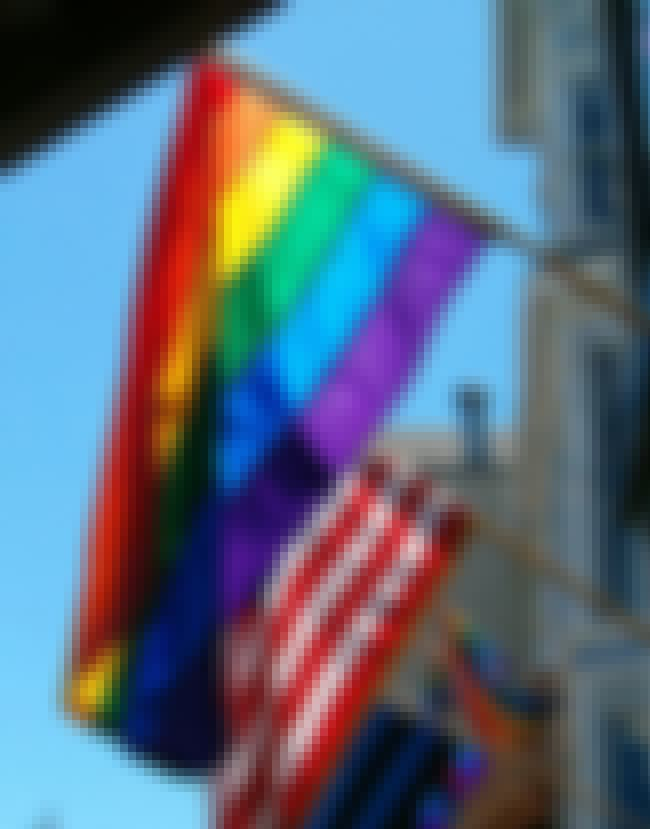 Homosexuality Can Be a Capital... is listed (or ranked) 1 on the list Interesting Facts About Muslim Sex Lives & Beliefs