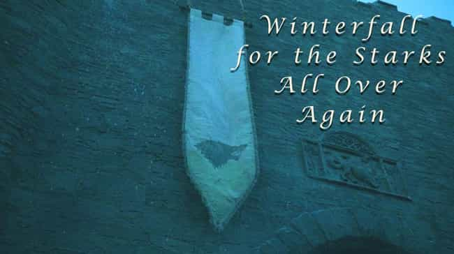 Winter Is Awesome Again at Win... is listed (or ranked) 2 on the list The Best Vacation Spots in the Seven Kingdoms